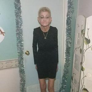 Victoria's Secret black dress size XS